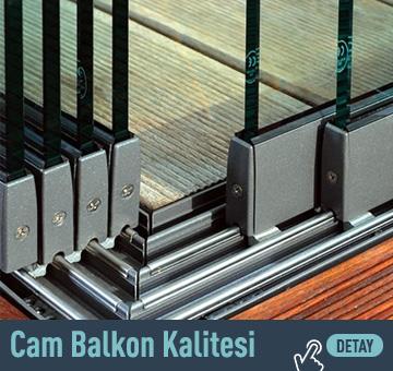 Cam Balkon Kalitesi Nasıl Anlaşılır?