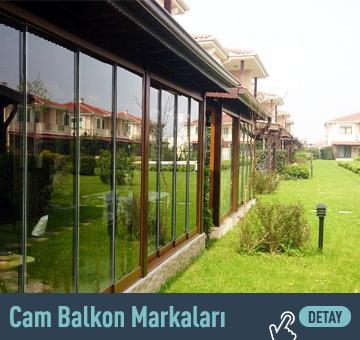 Cam Balkon Markaları
