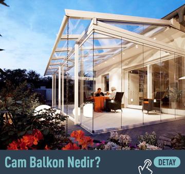 Cam Balkon Nedir?